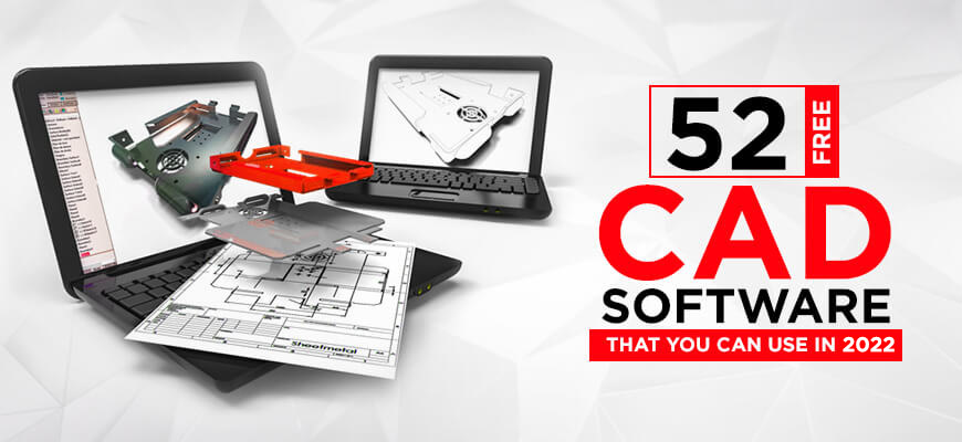 CAD design software
