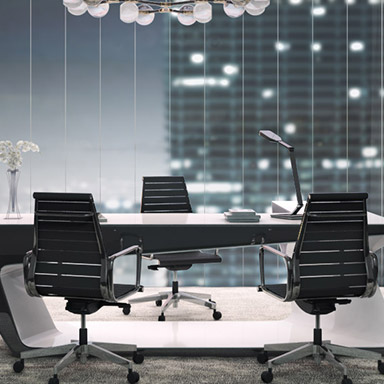 Office furniture 3d design