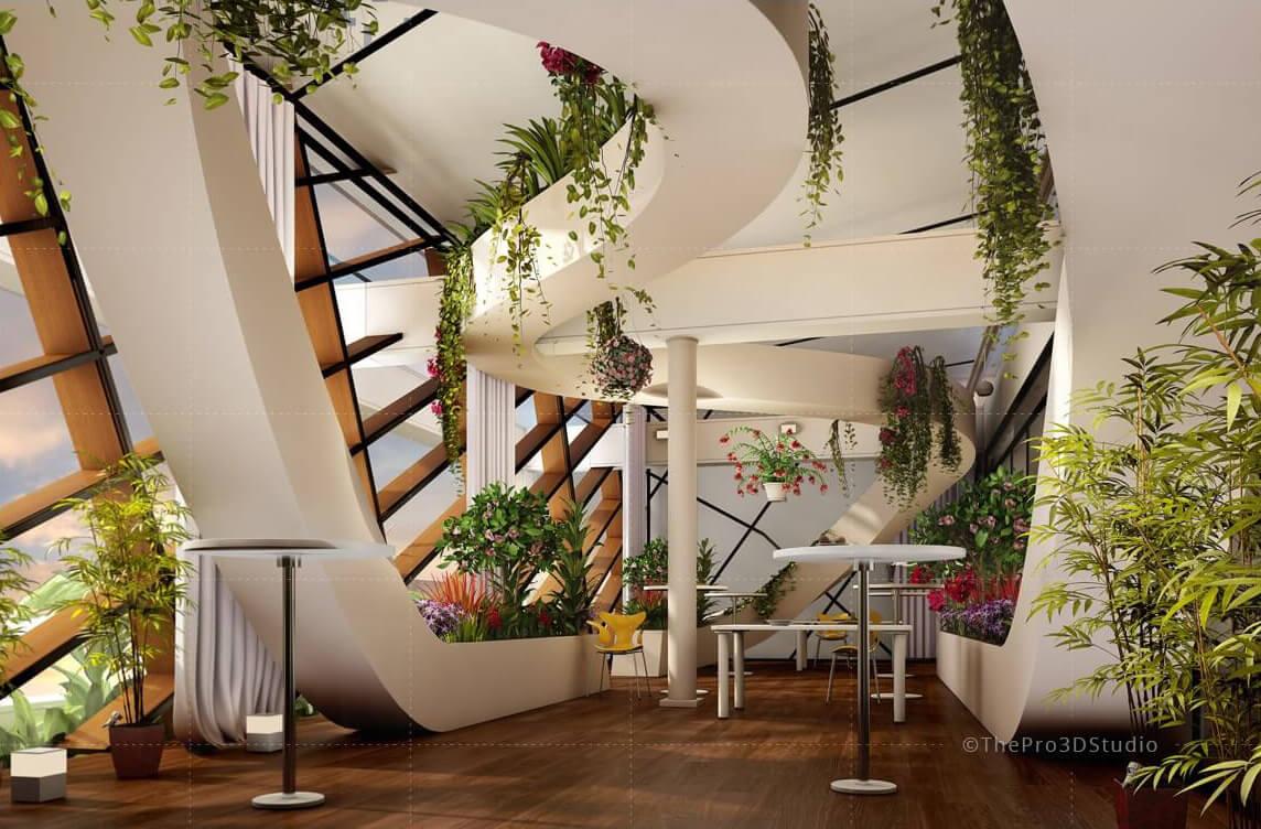 Portfolio Architectural 3d Designs